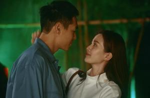 流金岁月:王永正含蓄地表白南孙,这一刻他享受着短暂的恋爱时光