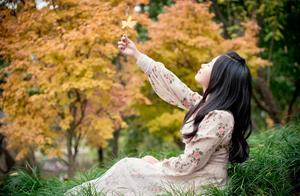 成都赏秋攻略,每一个地方都美不可言