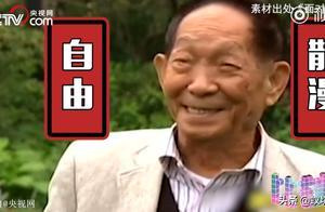 """袁老喜提""""90后梗王"""",其朴实、可爱获网友表白"""