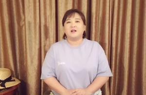 贾玲夸杨迪:凭实力进的组,总导演是同学,帮她带个好