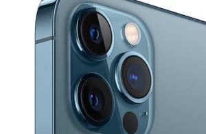 iPhone13搭载A14处理器,使用5纳米+工艺