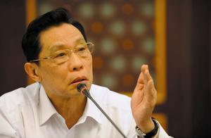 特大喜讯!钟南山院士称:中国爆发二次新冠疫情的可能性很低