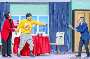 辽视春晚官宣语言类节目,郭冬临搭档李雪琴,宋小宝海燕再压轴
