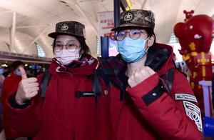 「视频」马云贺喜:沈阳抗疫双胞胎今天双双出嫁