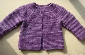 如何编织毛衣,这些简单易学的窍门怎能不知道