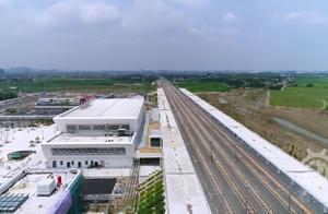 苏州⇔上海,新增一条地铁明年开工!嘉闵线太仓段项目正式发布