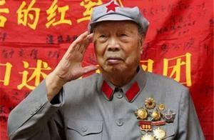 """104岁开国将军杨思禄逝世,从""""红小鬼""""到""""飞将军""""传奇故事"""