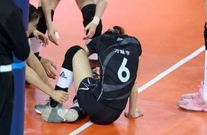 刁琳宇最新伤情:韧带肌肉撕裂加骨头挫伤,参加奥运悬了