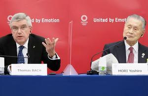 巴赫称 国际奥委会将承担东京奥运相关人员疫苗费用