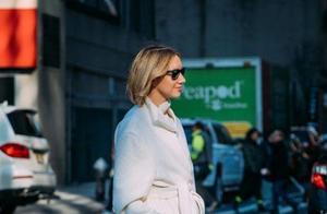 """冬季保暖最重要,分享5套""""时髦look"""",洋气好看还不挑人"""