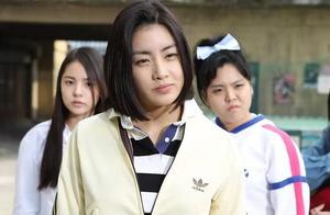 恭喜!《阳光姐妹淘》中的大姐大姜素拉怀孕,迈入人生新阶段