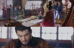 燕云台:耶律贤的贪心,间接成为了韩德让能娶到萧燕燕的神助攻
