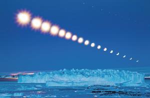 凛冬将至,我在南极越冬的苦与乐