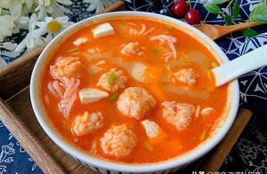 冬季最爱喝这碗汤,低脂高钙,饱腹又营养!吃到满足不怕胖