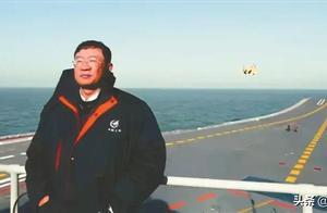 """缅怀!中国""""舰载机之父""""罗阳去世8周年"""