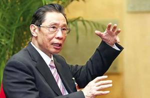 钟南山呼吁打疫苗:别等到外国免疫了,中国反而危险了