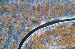 这里才是中国最美的冬天