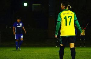 前日本女足国脚谈首次为男足出场:希望能给女性带来正面影响