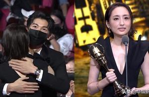 台湾金钟奖:柯佳嬿凭《想见你》封视后,许光汉争奖爆冷出局