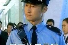 从来没想过有一天,我会笑死在吴京的微博里