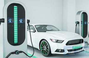 上海外牌限行升级,或将带来10万辆以上新能源汽车增量