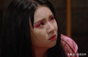 《演员2》无极片段,陈凯歌李成儒互怼,小彩旗版倾城