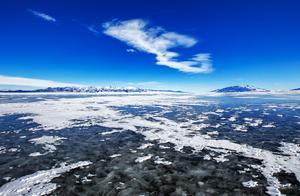 冬日赛湖,蓝冰之约