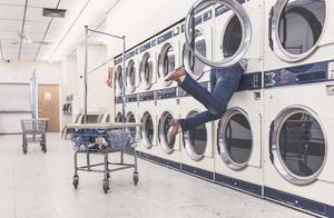 做家务是最适合当代人的健身方式