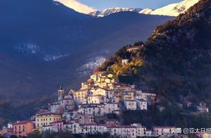 为吸引移民,意大利城镇纷纷出招:狠给钱、1欧元卖房…