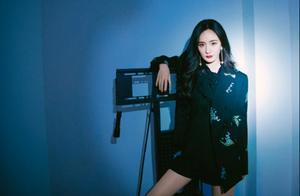 凡尔赛,杨幂:我就是一个普普通通的大美女,我才是前任的人脉