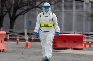 全球疫情丨美国累计确诊超1200万新冠病例 全球累计逾5844万