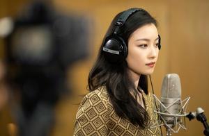 刘诗诗倪妮被配角碾压,新剧《流金岁月》搭上大平台,收视稳了?