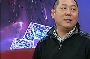 李成儒退出《演员2》:你有资本,才敢说真话