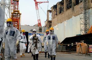 福岛核废水含巨量放射元素,遗害近5400年,或改变人类基因