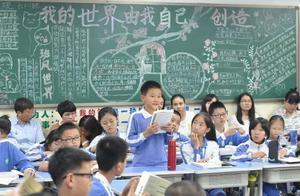 自愿参加,不收费!深圳中小学拟延时放学,你支持吗?
