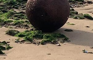 """河边有""""不明巨型炸弹""""?疏散后英国警方称是虚惊一场"""