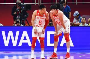7天6战!春节比赛!中国男篮将出征亚预赛