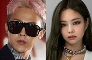 权志龙Jennie秘密约会画面被拍,两人已恋爱一年YG回应了