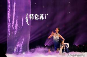 《舞蹈风暴》第二季今晚十点冠军之夜,李响华宵一传神演绎山水画