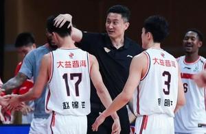 CBA最会玩的教练!广东男篮8连胜追平辽宁,杜锋新战术引热议