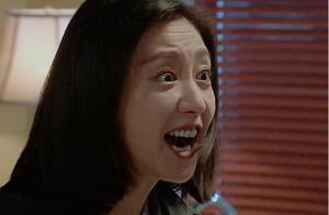 改戏,拒演,退赛,中年女演员唐一菲,上综艺展现了她最野的一面