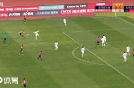 中超第17轮-保级关键战深足1-0永昌 马里终场读秒绝杀