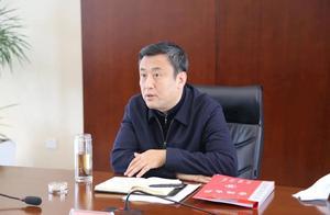 榆社县委书记张英杰主持召开疫情防控专题会议部署当前疫情防控工作