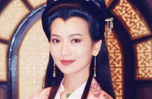 赵雅芝演《上阳赋》走下神坛,出道45年没长进,她的演技很糟糕