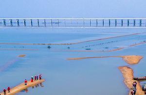 """南京一景点走红,有""""天空之镜""""之称,网友:现实版千与千寻"""