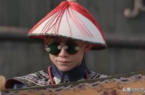 张一山版的《鹿鼎记》空降首播,唐艺昕演的建宁公主好可爱