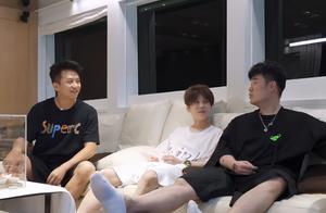 《哈哈哈哈哈》正在热播邓超、陈赫、鹿晗互揭老底好好笑
