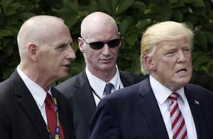 """病毒在白宫迅速蔓延,""""大内保镖""""纷纷确诊,上将都被紧急隔离"""
