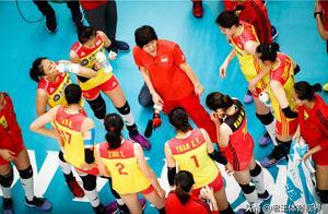 中国女排相约漳州,集结40天,全力冲刺东京奥运会