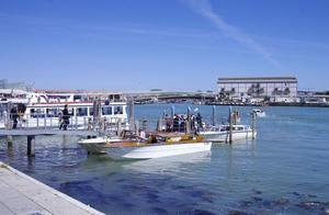 """威尼斯,世界最浪漫的城市之一,被称作""""亚得里亚海明珠"""""""